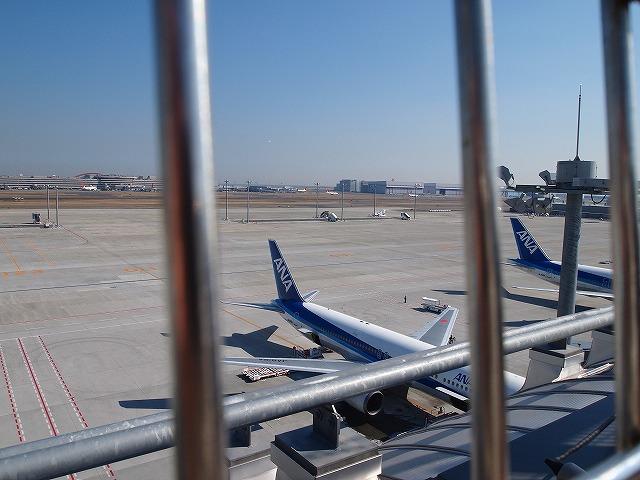 023羽田空港