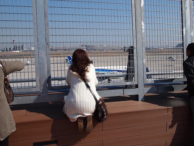 030羽田空港