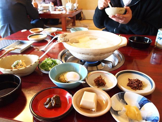 051湯豆腐