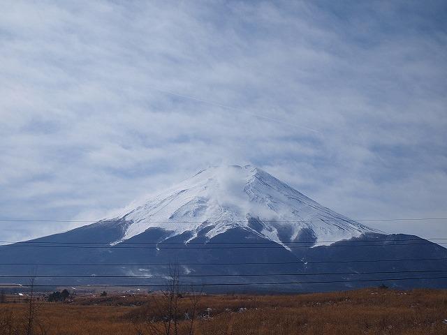 008富士山