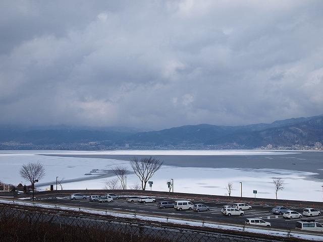 015諏訪湖