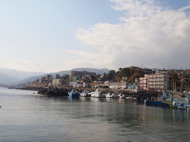 037漁港