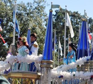 Christmas Parade 3