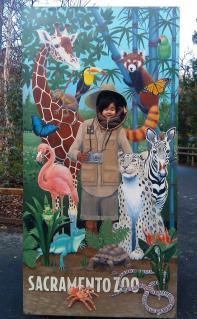 Sacramento Zoo 3rd