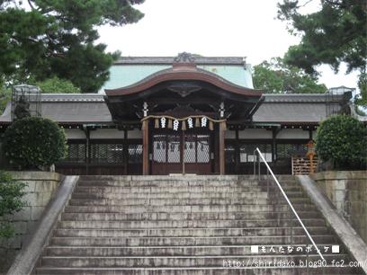新日吉神宮6