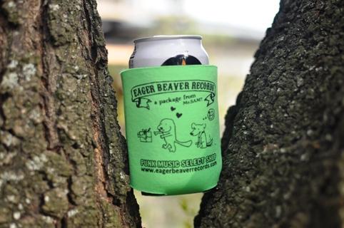 花見×eager beaver