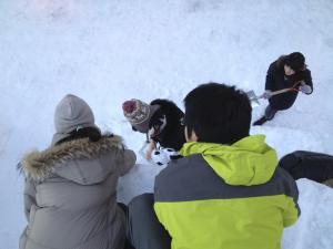 2013雪まつり3
