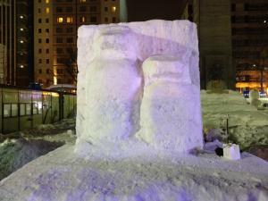 2013雪まつり5