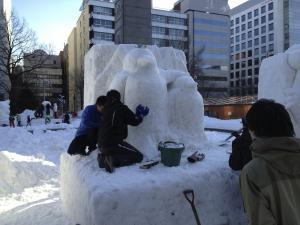 2013雪まつり6