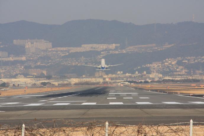 大阪空港5