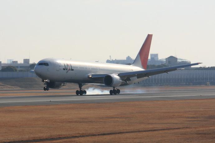 大阪空港6