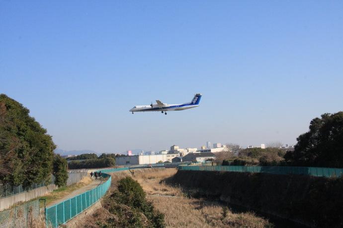 大阪空港7