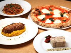 La Pizzeria Nakayama(ラ・ピッツェリア ナカヤマ)、おすすめメニューを更新しました!!