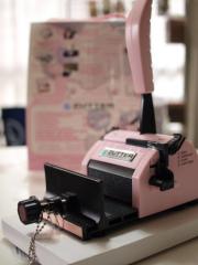 pinkbinditall