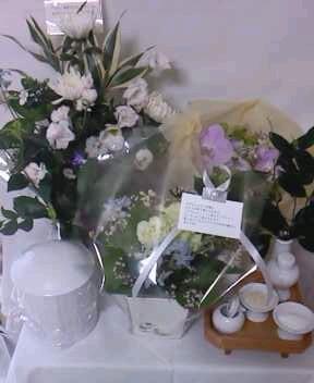 二十日祭 神葬祭