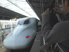 新幹線さくら2