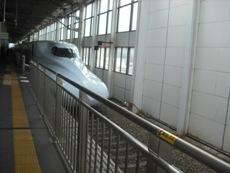 九州新幹線MIZUHO3