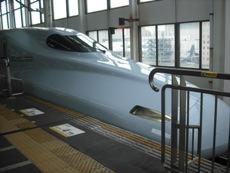 九州新幹線MIZUHO2