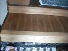 ハウスクリーニング・木洗いh3