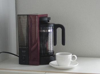 20110415コーヒーメーカー2