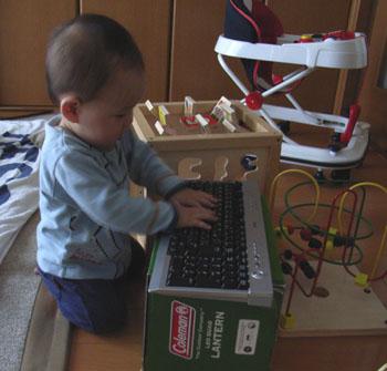 20110613キーボード