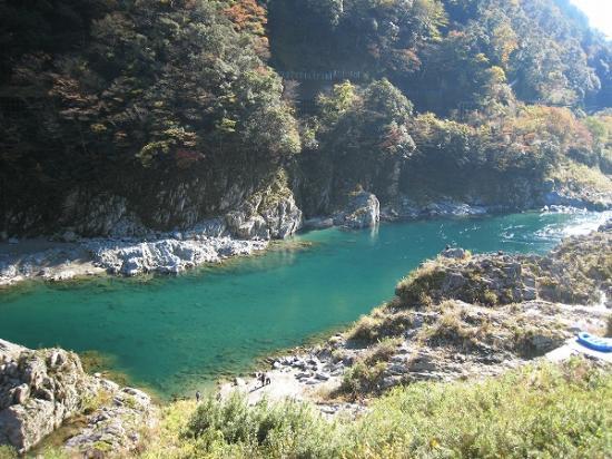 2009/11/23West-West紅葉2