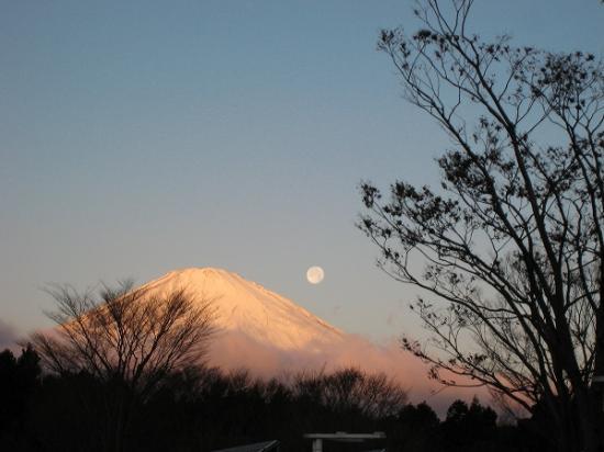 2010/01/02富士山