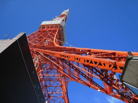 2010/01/03東京タワー4