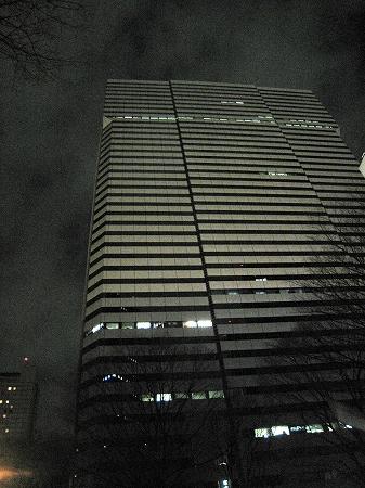 2010/01/03新宿ビル群2
