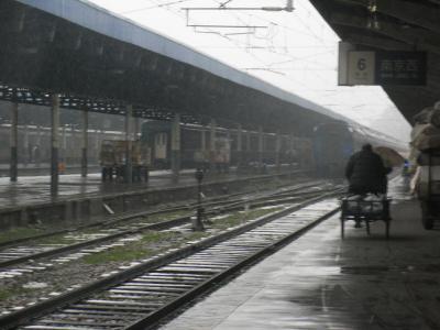 南京西站あたり3