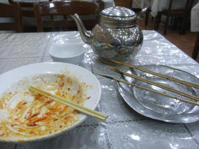 怕米尓餐庁 3