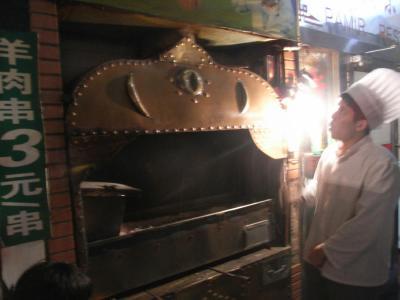 怕米尓餐庁 5