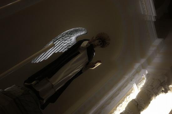 ツバサ_聖ドミニコ教会_SDIM2938