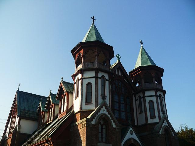 02_聖ヨハネ教会堂