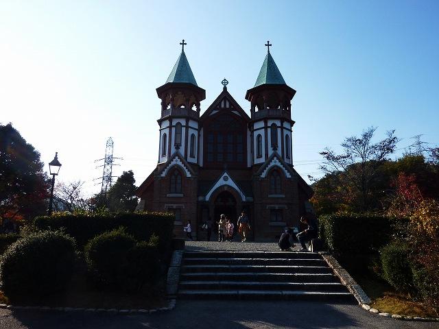 01_聖ヨハネ教会堂