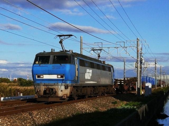 EF200-11-951レ