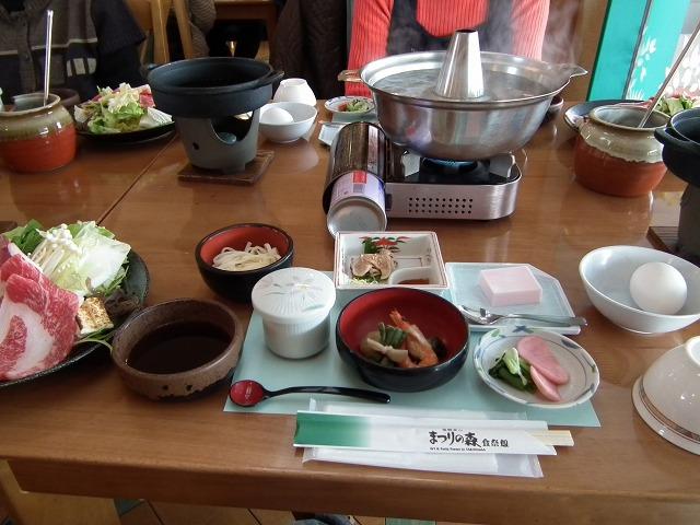 005_高山・まつりの森の昼食