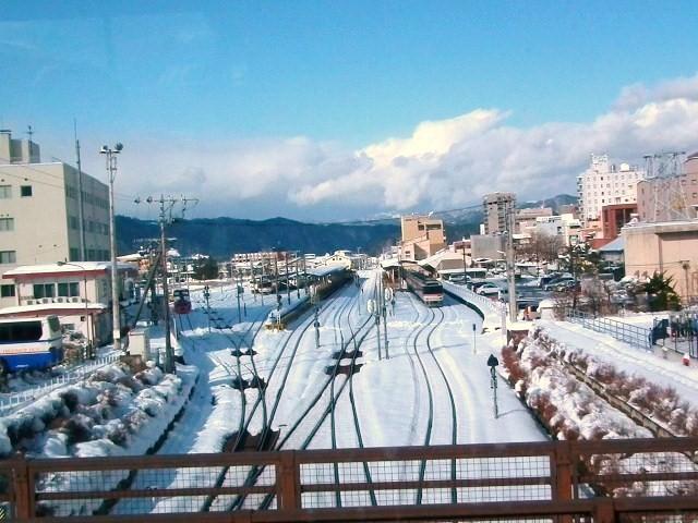 012_高山駅