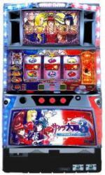 アンドロイドパチスロアプリ→サクラ大戦3アプリがスマホでプレイ