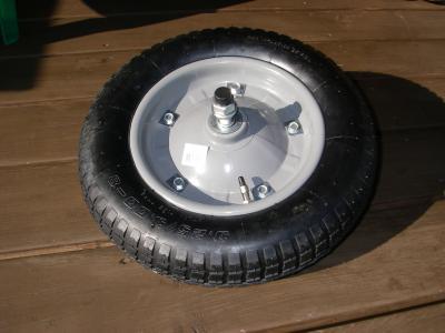 新 タイヤ