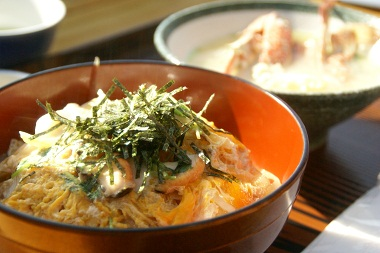 20100110 江ノ島丼