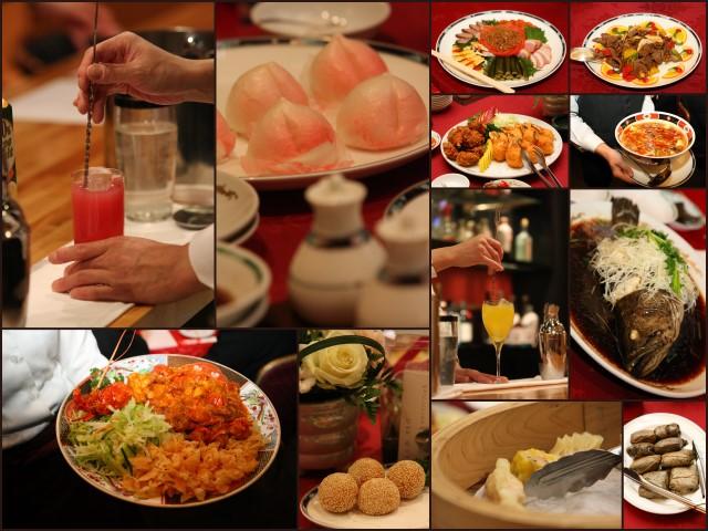 中国料理 豪華楼 レストランウェディング