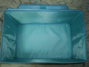 リラックマ 収納BOX3