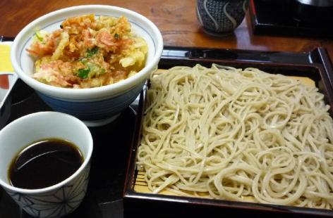 BLOG TOP 手打ち蕎麦 ふる川 (新旧合作)