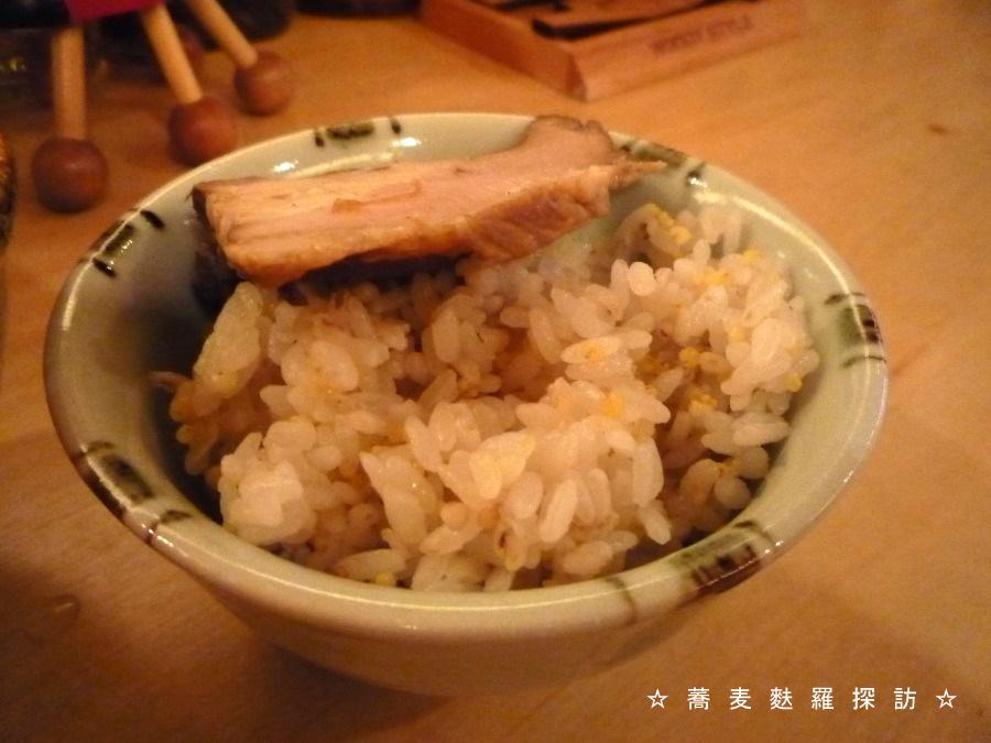 4.八重洲 おにわか (五穀米)