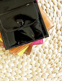 財布付財布 eblk