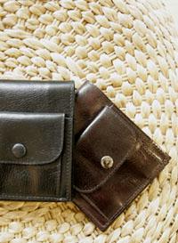 ポケット付財布 bpt