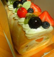 おいしゅうケーキ