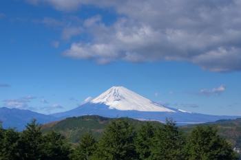 富士山-800