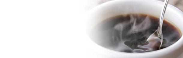 コーヒーの香り 610